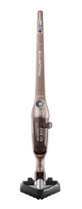Rowenta RH8559U1 Delta Force 18V Bagless Cordless Stick Vacuum Cleaner