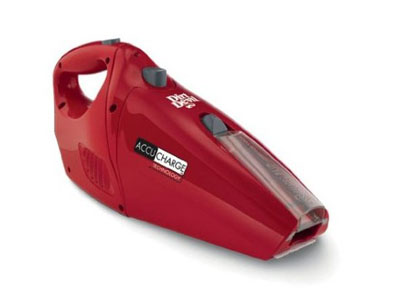 Dirt Devil BD10045RED