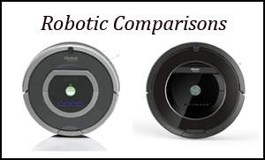 robotic comparisons