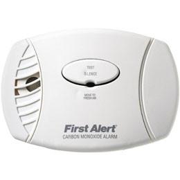 First Alert CO605